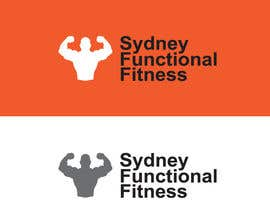 #25 para Sydney Functional Fitness de mouseandmind