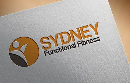 #17 for Sydney Functional Fitness af SergiuDorin