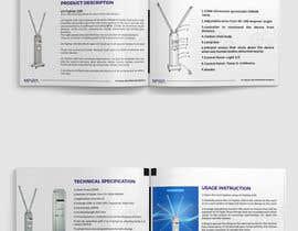 nº 16 pour design a catalog par sbh5710fc74b234f