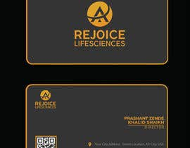 #41 para Need to design Logo, Visiting Card, Flyer, Standee, 50 ML Container Sticker, Instruction Card. de irtar175