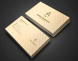 #48 para Need to design Logo, Visiting Card, Flyer, Standee, 50 ML Container Sticker, Instruction Card. de tamimhasan143