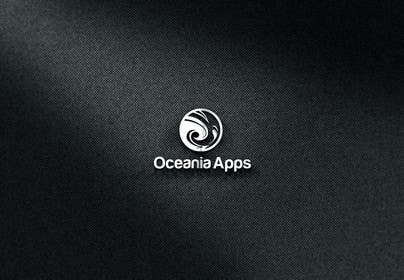 #66 cho Design a Logo for Oceania Apps bởi SabaGraphica