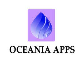 #36 for Design a Logo for Oceania Apps af DiamondLucy999