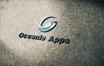 #43 for Design a Logo for Oceania Apps by mohammedkh5