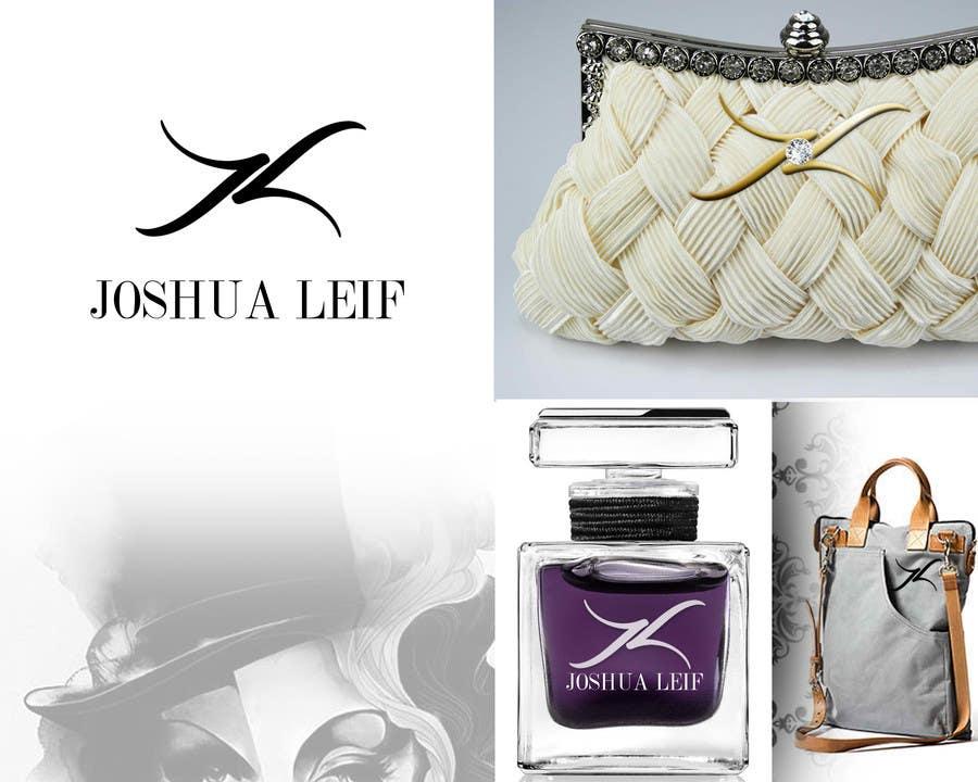 Penyertaan Peraduan #                                        28                                      untuk                                         Fashion Designer Clothing Label