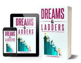 #114 cho Dreams & Ladders - Book Cover Design bởi DesignerMaster12