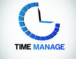#60 for Design a Logo for Time Managment Sofware by diegobhorni