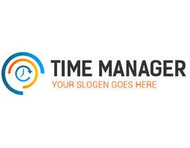 #12 for Design a Logo for Time Managment Sofware by nadeemdesigner