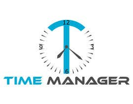 #8 for Design a Logo for Time Managment Sofware by sintegra