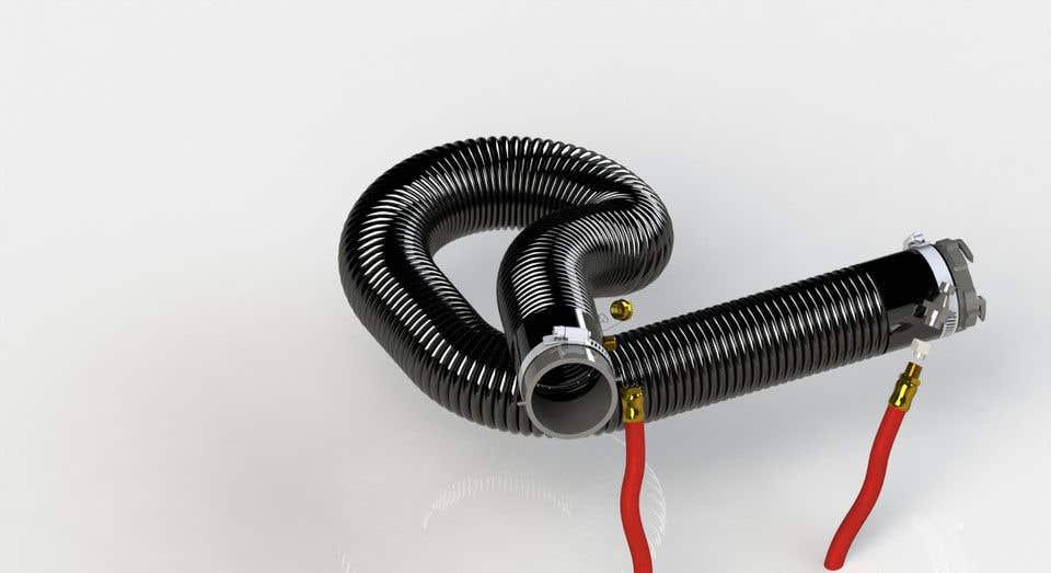 Konkurrenceindlæg #                                        3                                      for                                         Design a Gun Cleaning Pump
