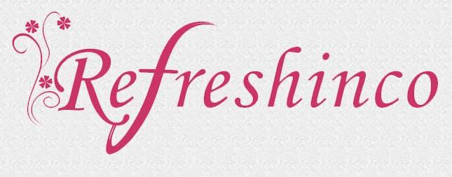 Bài tham dự cuộc thi #                                        67                                      cho                                         Logo Design for: ReFreshinco
