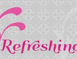 #63 para Logo Design for: ReFreshinco por adrianiyap