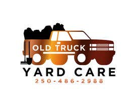 #74 for Old Truck Yard Care by BrilliantDesign8