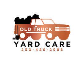 #77 for Old Truck Yard Care by BrilliantDesign8