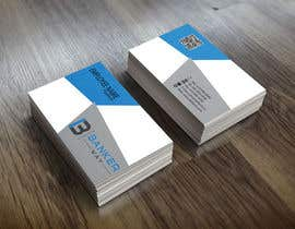 #10 for Design some Business Cards for Banker Way af Dalii