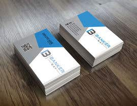 #11 for Design some Business Cards for Banker Way af Dalii