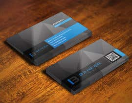 #14 for Design some Business Cards for Banker Way af ghani1