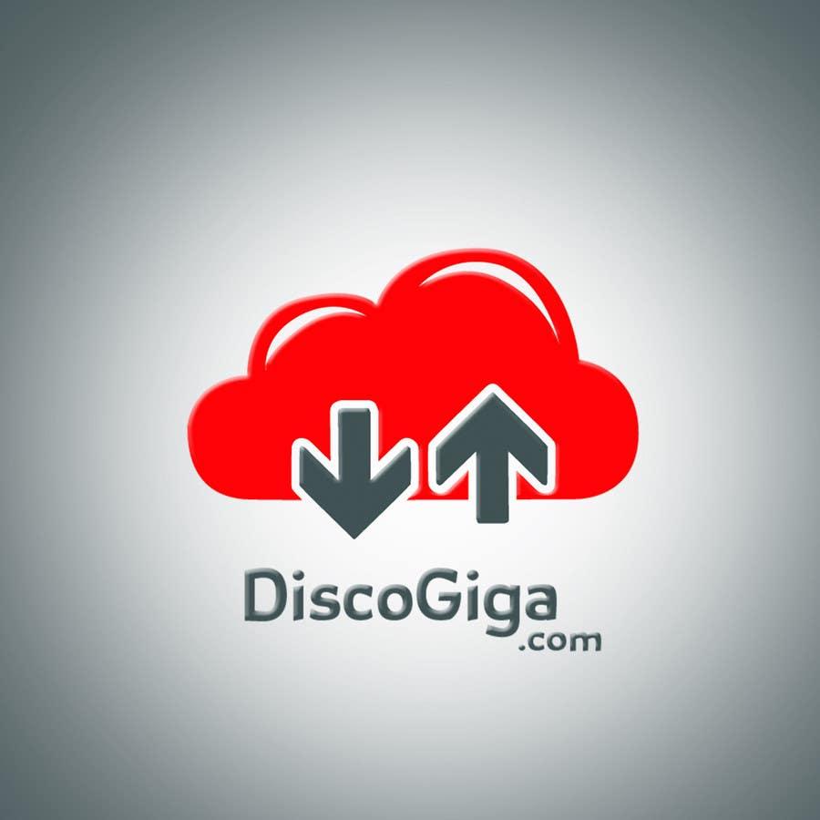 Penyertaan Peraduan #74 untuk Logo Design for Online Storage and Cloud Services backup