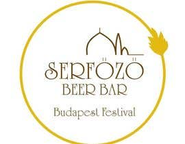 #26 for LOGO for beer bar/beer festival by joanab29