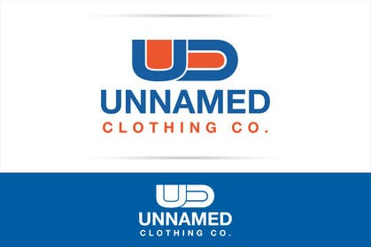 #150 untuk Design a Logo for unnamed clothing co. oleh sdartdesign