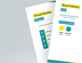 nº 11 pour Design of a full corporate identity of the company par efesengul