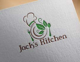 #36 for Design a Logo for a bio-organic restaurant by erangamail