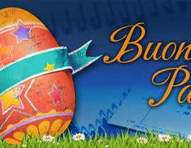 #1 for Design a Banner for Easter by rekatmedia