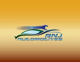 #365 cho I need a logo for my automotive business bởi wwwanukul