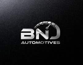 #306 cho I need a logo for my automotive business bởi shoheda50