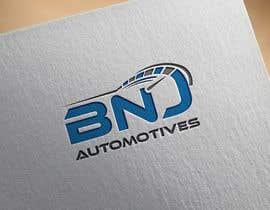 #309 cho I need a logo for my automotive business bởi shoheda50