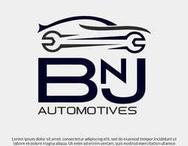 #371 cho I need a logo for my automotive business bởi nozrulislam2020