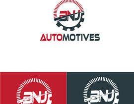 #380 cho I need a logo for my automotive business bởi Zarrin50