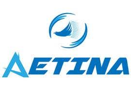 #20 for Σχεδιάστε ένα Λογότυπο for Aetina by georgeecstazy