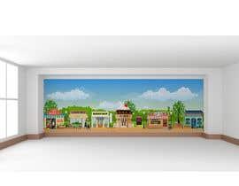 #27 cho Interior wall design for daycare bởi mukta131