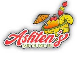 #219 for Create a Fun Logo Design for a Shaved Ice Treat Business by MJSkll