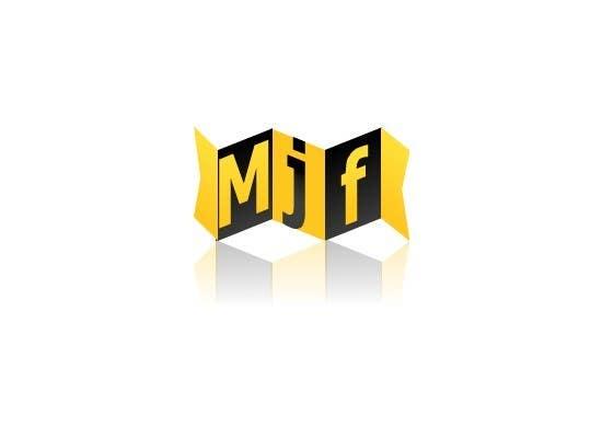 Inscrição nº                                         69                                      do Concurso para                                         Logo Design for mjf