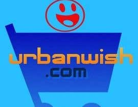 #14 untuk Logo Design for my new venture urbanwish.com oleh guillefree