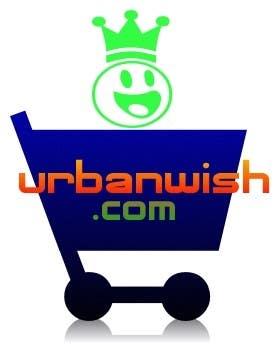 Contest Entry #15 for Logo Design for my new venture urbanwish.com