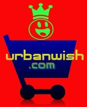 Contest Entry #16 for Logo Design for my new venture urbanwish.com