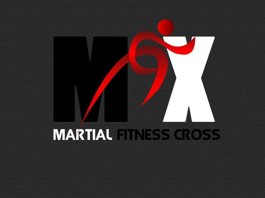 Inscrição nº 20 do Concurso para Design a Logo for MFX