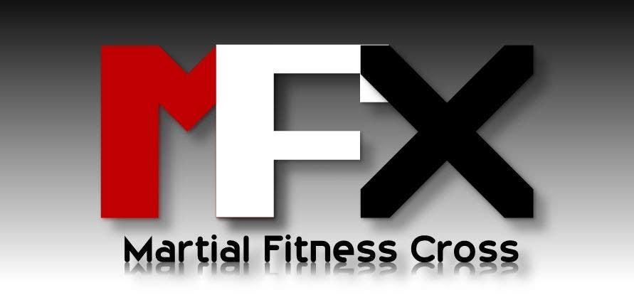 Konkurrenceindlæg #1 for Design a Logo for MFX