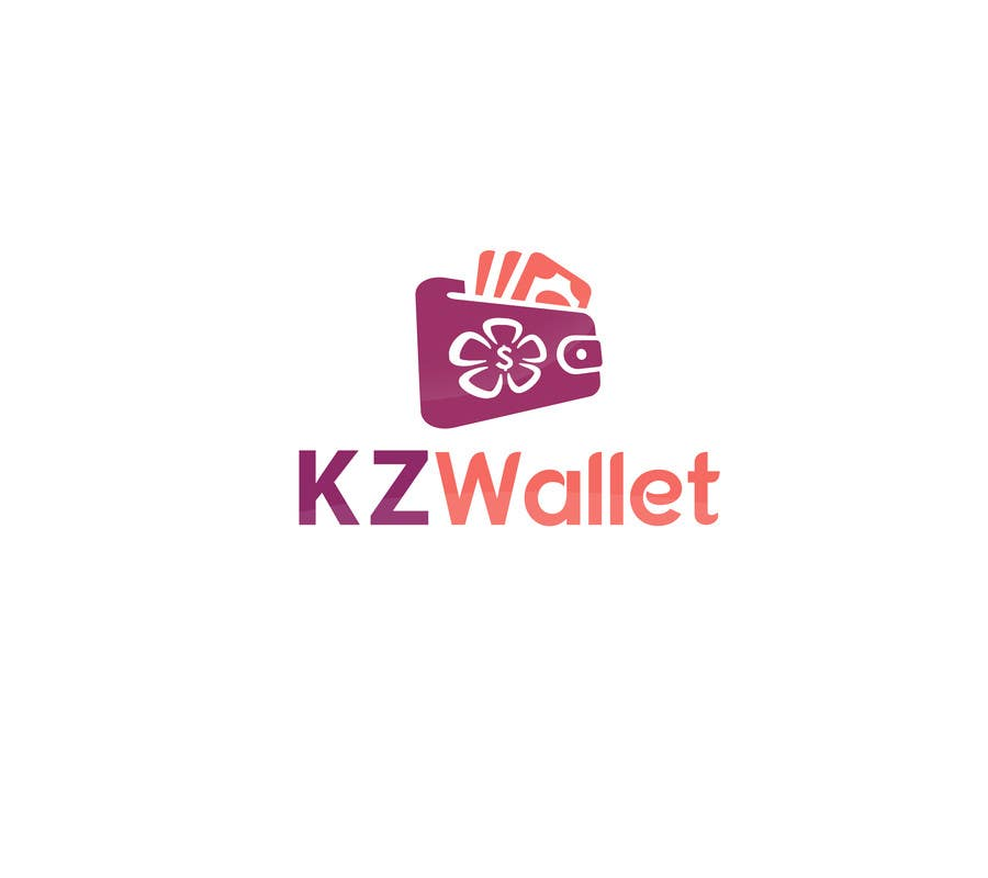 Contest Entry #                                        33                                      for                                         Разработка логотипа for KZWallet