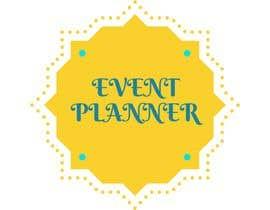 #85 para Event Planner Logo por lukaliza