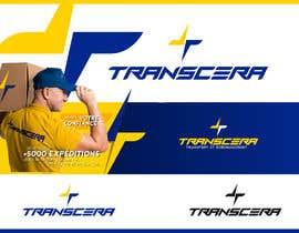 nº 186 pour j'ai besoin d'un graphiste pour crée un logo pour une entreprise transport de marchandise par sinzcreation
