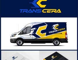 nº 173 pour j'ai besoin d'un graphiste pour crée un logo pour une entreprise transport de marchandise par artdjuna