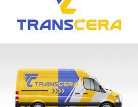 nº 184 pour j'ai besoin d'un graphiste pour crée un logo pour une entreprise transport de marchandise par meduasf