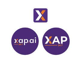 #261 cho XAP Logo Design bởi unmhks