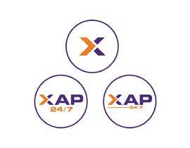 #267 cho XAP Logo Design bởi Shuvo2021