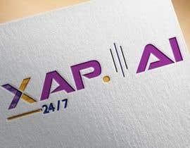 #303 cho XAP Logo Design bởi shafinahmedtonmo