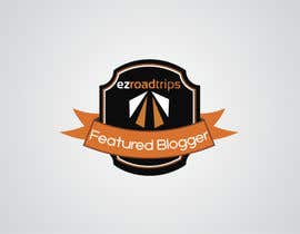 #17 for Design a Badge for Bloggers by saandeep